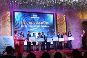 Ứng dụng thanh toán điện tử mới sắp ra mắt tại Châu Á