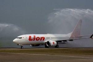 Những cú 'phốt' đáng quên của hãng hàng không Lion Air
