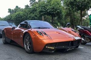 Siêu xe đắt giá nhất Việt Nam ra biển số sau 2 năm chờ đợi
