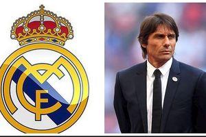 Đội hình 3-5-2 của Real Madrid nếu HLV Conte thay thế HLV Lopetegui