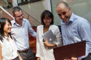 Vì sao Executive MBA là lựa chọn tốt nhất dành cho cấp quản lý?