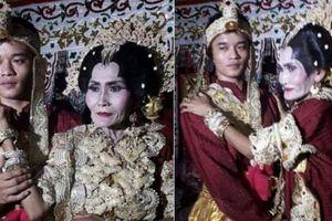 Kết hôn với phụ nữ 65 tuổi, chàng trai 20 tuổi bị gọi là 'tên đào mỏ'