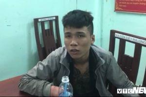 Bị cướp giật ở cầu Thủ Thiêm, một cô gái thiệt mạng: Hai tên cướp bị bắt thế nào?