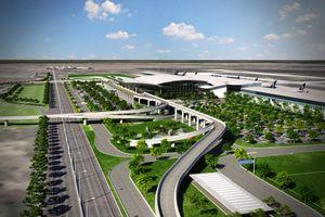 Nghiên cứu mở rộng Cảng hàng không quốc tế Nội Bài