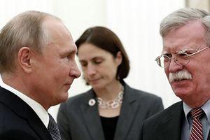 Mỹ rút khỏi INF: 'Quýt làm cam chịu'?