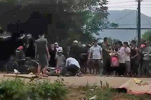 Thừa Thiên – Huế: Va chạm giữa 2 xe máy khiến 3 người tử vong
