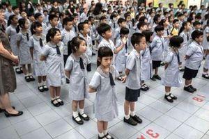Đâu là chìa khóa cho hệ thống giáo dục tốt tại Hong Kong?