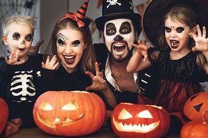 Những phong tục Halloween thú vị trên khắp Thế giới