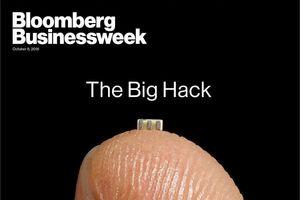 Apple, Amazon 'trừng phạt' Bloomberg vì bài báo chip gián điệp Trung Quốc