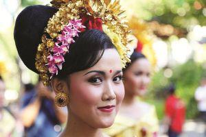 Đến Bali khám phá vẻ đẹp của thiên đường hạ giới