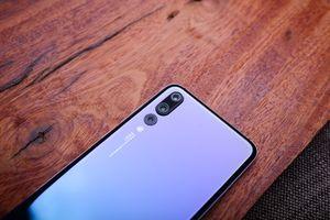 CEO Huawei và Xiaomi khẩu chiến vì ngôi vị camera phone đẹp nhất