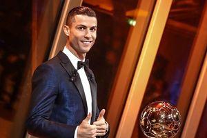 Ronaldo sẽ vượt Modric để giành Quả bóng vàng 2018?