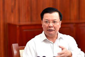 Bộ trưởng Tài chính: Điều chỉnh, bổ sung các luật thuế là hợp lý