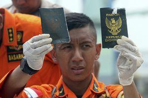 Hành khách kể phi cơ Lion Air 'bay như tàu lượn' trước ngày gặp nạn