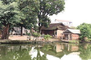 Trùng tu di tích huyện Mê Linh: Trăn trở bài toán vốn