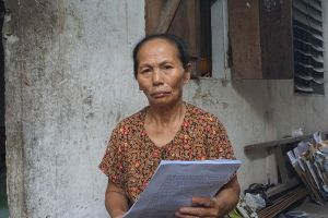 Nghệ An: Thân nhân khiếu nại vì bị cắt chế độ thờ cúng liệt sĩ