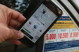 Hiệp hội Vận tải ôtô Việt Nam gửi tâm thư đến Thủ tướng: Không thể để taxi công nghệ 'lách luật', tạo bất bình đẳng trong kinh doanh vận tải