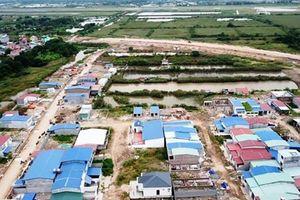 Hải Phòng: Tiếp tục triển khai các biện pháp ngăn chặn đất quốc phòng bị 'xẻ thịt'