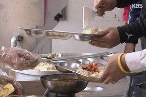 Hàn Quốc: Cấp bữa ăn miễn phí tại tất cả các trường học ở Seoul