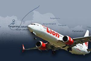 Điện thăm hỏi về tai nạn máy bay tại Indonesia
