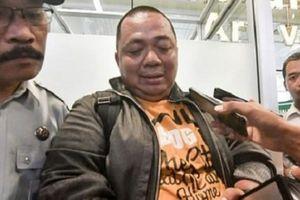 Máy bay Indonesia chở 189 người rơi: Người đàn ông may mắn nhất