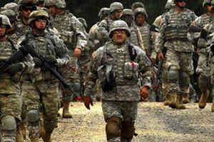 5.200 binh sĩ Mỹ đến biên giới Mexico chặn cuộc 'di cư xâm lược'