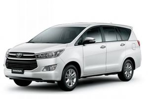 Toyota Innova nâng cấp lên 7 túi khí, giá từ 752 triệu đồng