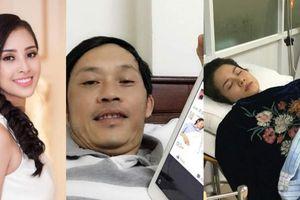 HOT showbiz: Đâu chỉ Hoa hậu Trần Tiểu Vy bị giả mạo, tung tin bị tai nạn