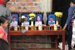 Một huyện 9 ngày xảy ra 2 vụ tự tử, 6 người chết