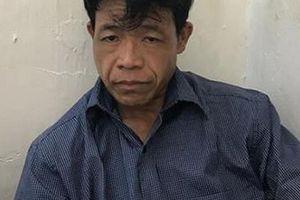 Trùm ma túy Loóng Luông sa lưới trong phi vụ đánh hàng từ Sơn La về Hải Phòng