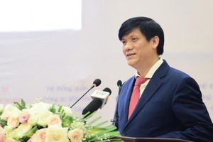 Thứ trưởng Bộ Y tế được điều động làm Phó Ban Tuyên giáo Trung ương