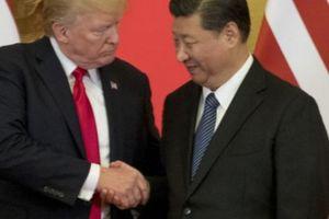 Cảnh báo xung đột thương mại Mỹ -Trung thành chiến tranh 'hạt nhân'