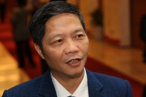 Bộ trưởng Trần Tuấn Anh 'tính' chuyện cho phá sản Ethanol Phú Thọ