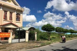 Dấu hiệu lừa đảo tại dự án Khu dân cư ở thị xã Giá Rai (Bạc Liêu)