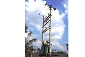 Quy hoạch thiếu đồng bộ, người sử dụng điện gặp khó khi phải đóng hai vai