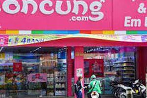 Bắt băng nhóm chuyên trộm tài sản của nhiều cửa hàng, siêu thị