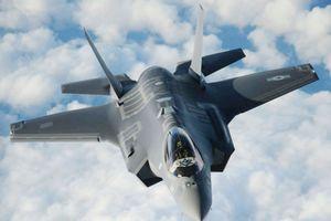 Israel hiện đại hóa lực lượng không quân