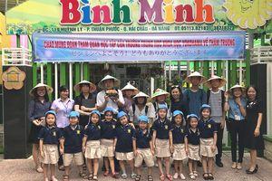 Sẽ thí điểm nhận trẻ từ 6-18 tháng tuổi tại 17 trường mầm non công lập