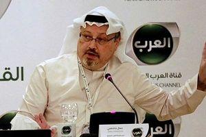 Thêm tình tiết mới trong vụ sát hại nhà báo Khashoggi
