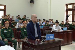 Út 'trọc' bất ngờ kháng án kêu oan thay vì xin giảm hình phạt