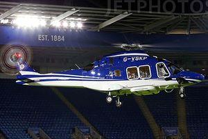 Máy bay trực thăng của chủ tịch Leicester an toàn cỡ nào?