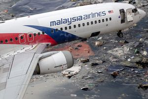 Tại sao xác máy bay MH370 không tìm thấy nhanh như JT610 của Lion Air?