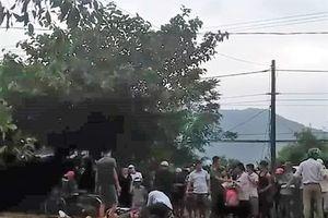Hai xe máy tông nhau kinh hoàng, 3 người thiệt mạng