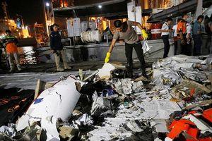 Khoảnh khắc máy bay Lion Air rơi xuống biển qua lời kể của nhân chứng