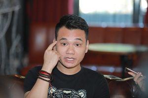 Khắc Việt xin lỗi vì phát ngôn 'vạ miệng' trong lúc say để bảo vệ em trai