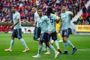 Lịch thi đấu và dự đoán tỷ số bóng đá quốc tế hôm nay 30.10 và rạng sáng mai