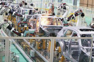 Mazda 'sản xuất VN - chất lượng Nhật Bản'