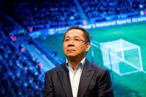Chủ tịch Leicester qua đời: Người Thái kể về vị tỉ phú truyền cảm hứng