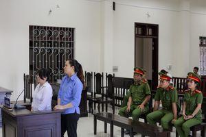 Sang Campuchia mua ma túy về bán, hai cô gái Hải Phòng lãnh án