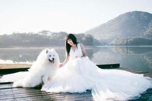 Phương Thanh 'lén lút' lấy chồng?